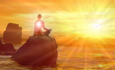 Birthing your Inner Sun