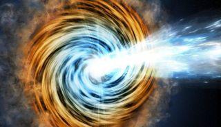 Cosmic Radiation Kosmische Straling
