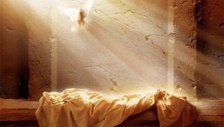 Wederopstanding De Christus IN Jou (God-in)