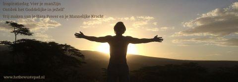 Vrij maken van je Hara Power en je Mannelijke Kracht