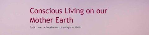 Normaal Samen Leven op Aarde in Eenheid met Moeder Natuur Elkaar in Gelijkheid Onbelast laten (be)Staan